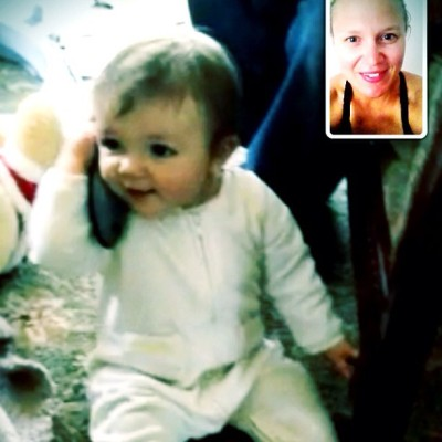 miss london facetime
