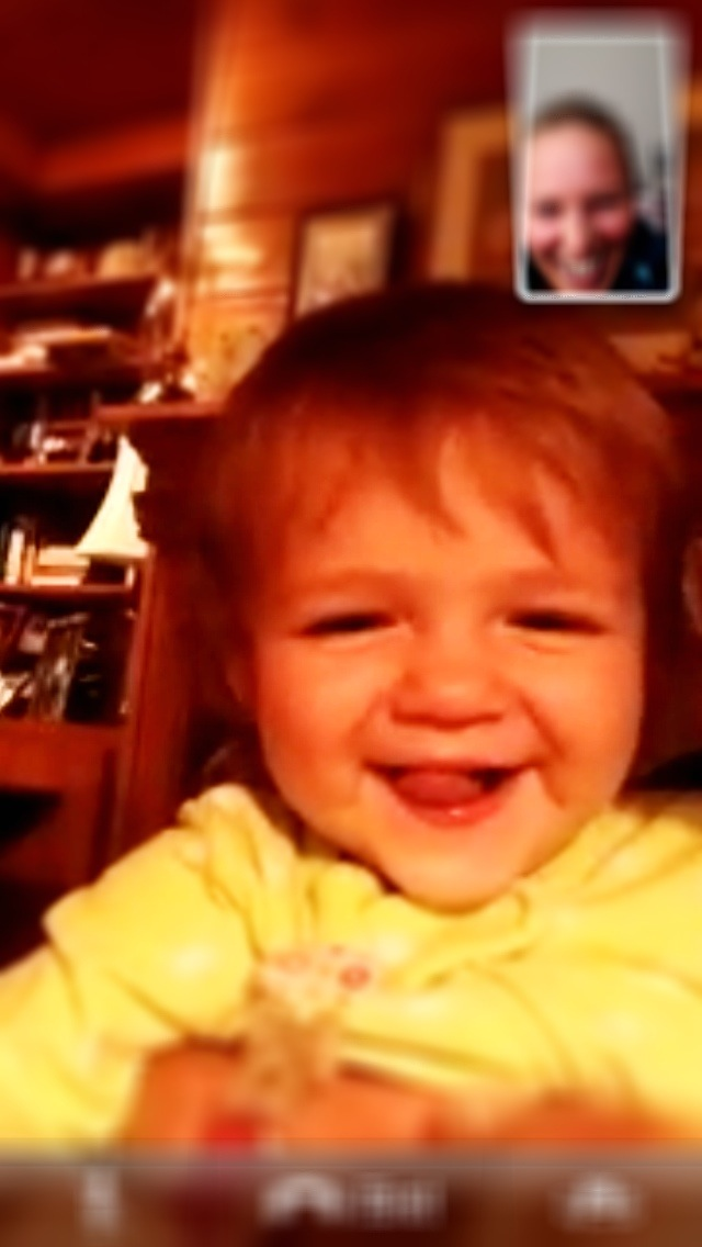 Seriously...she just puts the biggest smile on my face.