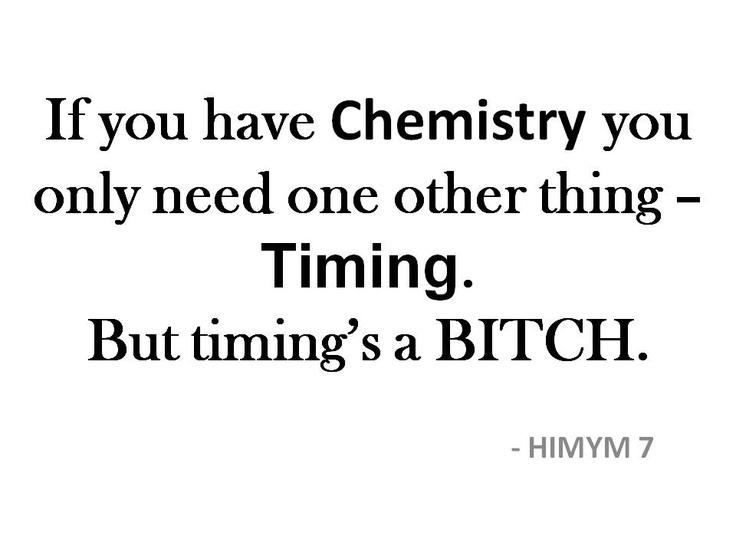 timing 1