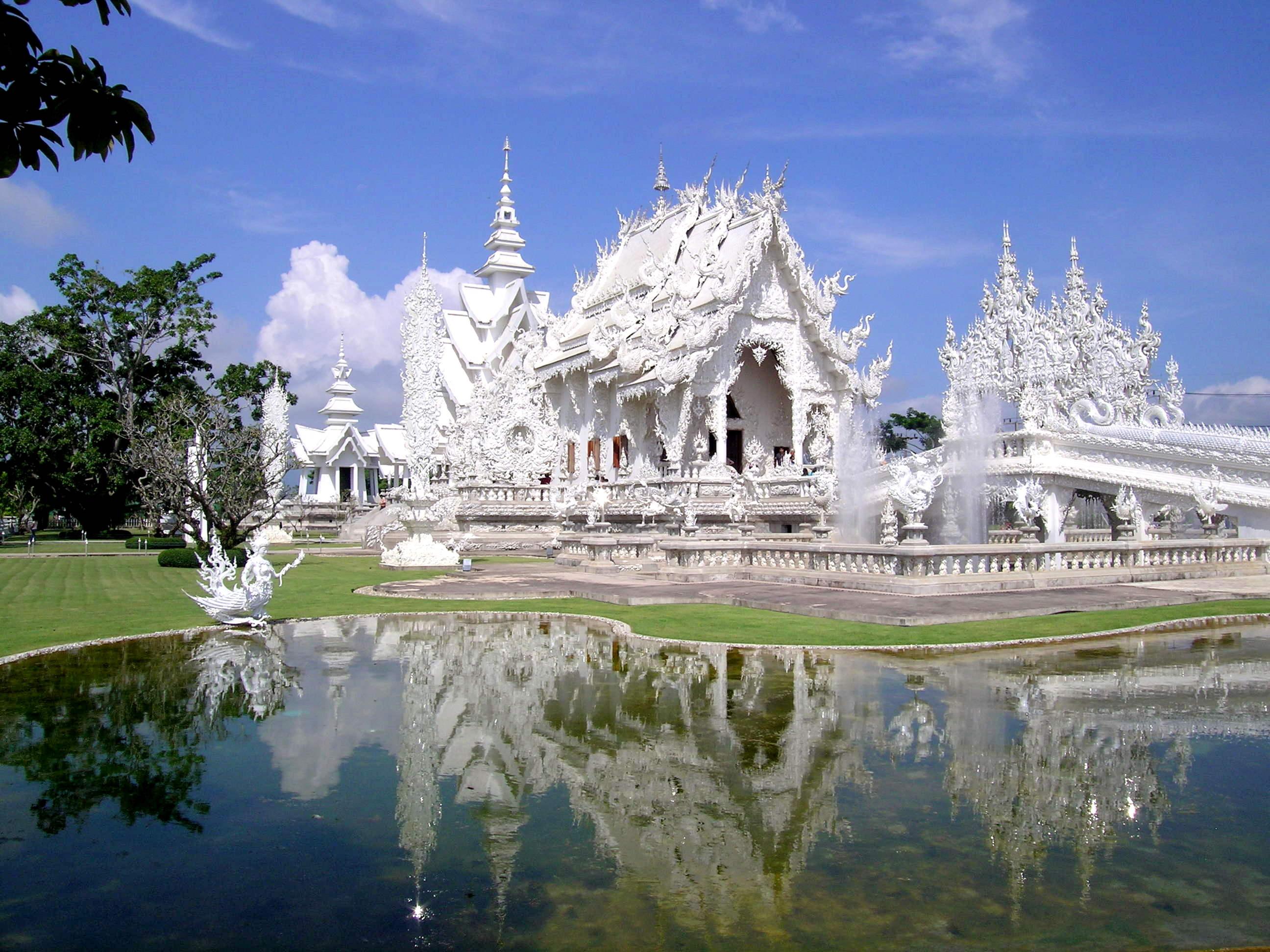 Chiang Mai www.theinternettraveller.com