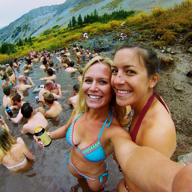 river Nude the colorado photos on