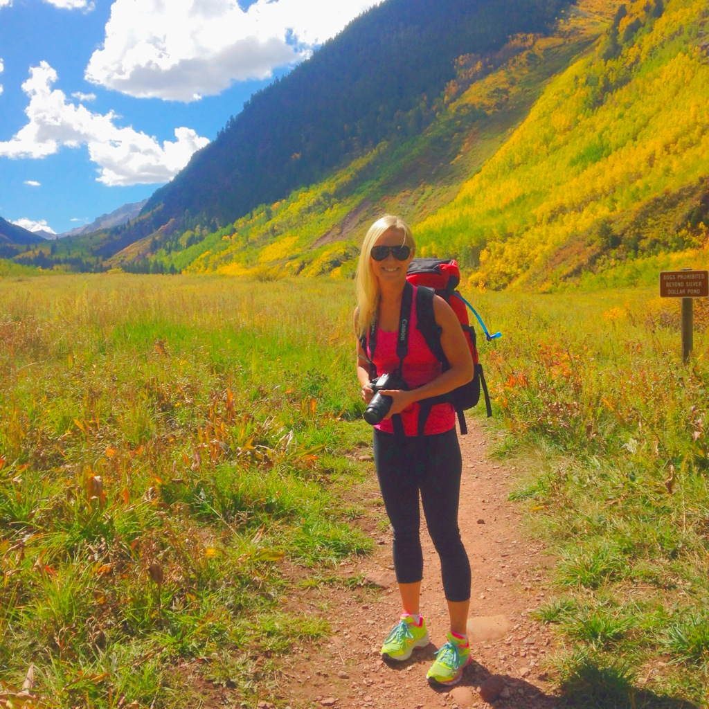 101 Of The Most Beautiful Hikes In Colorado: Conundrum Hot Springs Backpacking Weekend